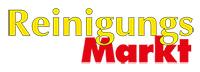 Reinigungs Markt-Logo